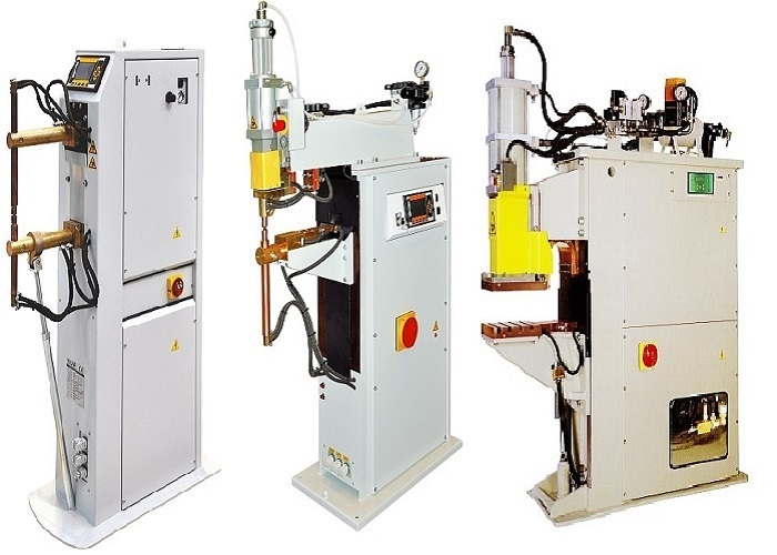 LINEAR ACTION WELDING MACHINES