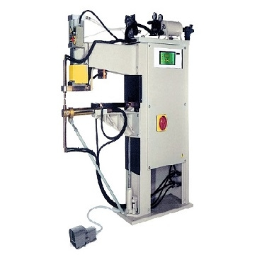 SINGLE-PHASE SPOT AND PROJECTION LINEAR ACTION WELDING MACHINES 8201D..8214D