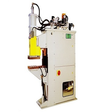 SINGLE PHASE SPOT AND PROJECTION WELDERS 80kVA..315kVA