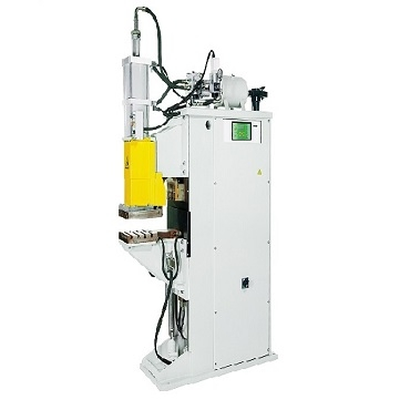 MEDIUM FREQUENCY, SPOT AND PROJECTION, LINEAR ACTION WELDING MACHINES 6710..6752