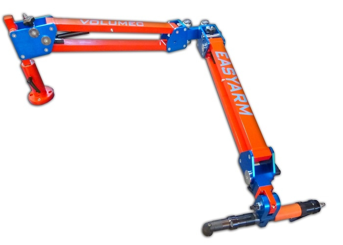 EASYARM 4 BALANCED ARTICULATED ARM