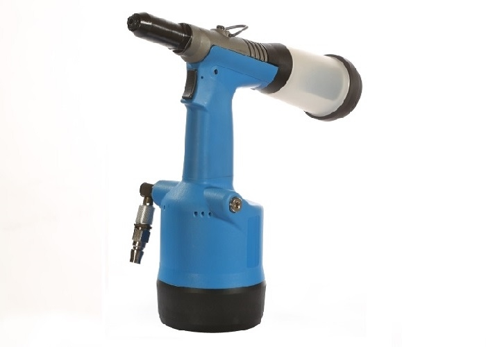 PNEUMATIC TOOLS FOR BLIND RIVETS MOD. 264