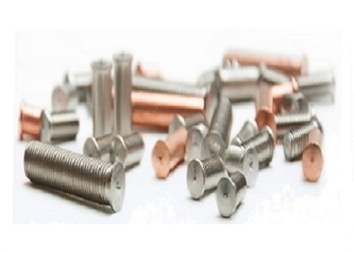 WELDING STUDS FOR CAPACITOR DISCHARGE STUD WELDING