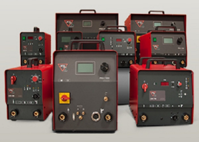 DRAWN ARC STUD WELDING EQUIPMENT