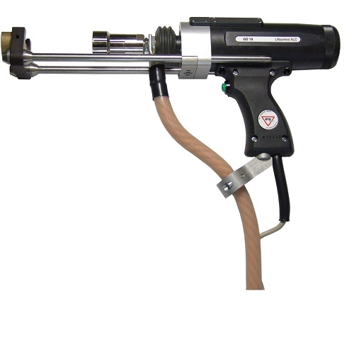 GD 19 DRAWN ARC STUD WELDING GUN