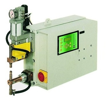 SPOT AND PROJECTION BENCH WELDING MACHINES 2101D..2144D-2102N