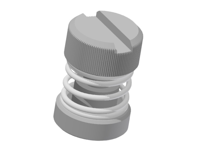 SELF CLINCH LOW PROFILE PANEL FASTENERS ATSPF31-ATSPF32