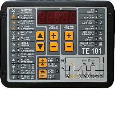 TE101 WELDING CONTROL UNIT